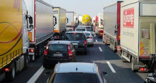 leggi trasporto merci