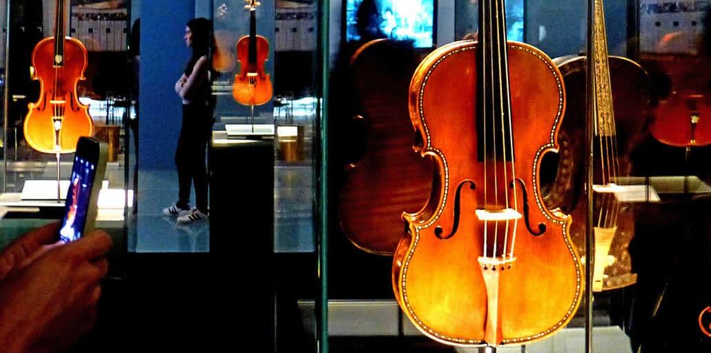 Museo Del Violino.Presentato Alla Stampa Staff Del Museo Del Violino Di Cremona