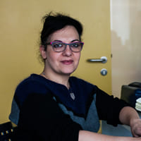 Mariagrazia Berardi