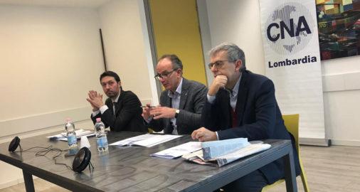Autonomia - la priorità per la Lombardia secondo CNA