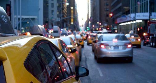nuova normativa ncc e taxi