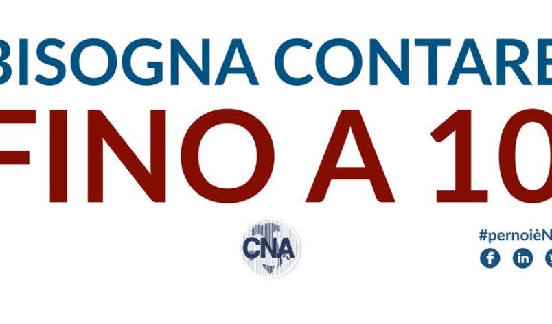 una lettera aperta di CNA al Presidente di Regione Lombardia Attilio Fontana