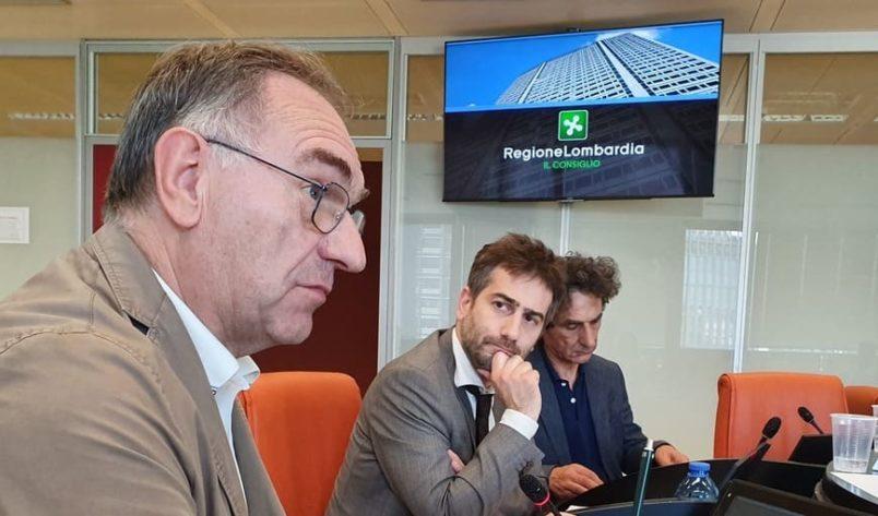 CNA in audizione presso la IV Commissione del Consiglio Regionale