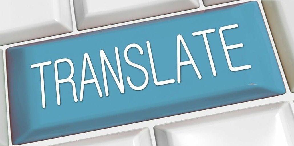 Compila il questionario e facci sapere le tue esigenze di traduzione