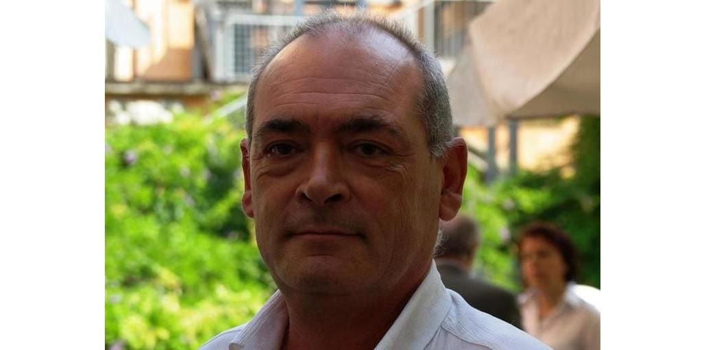 Luciano Castellin -Presidente servizi alla comunità