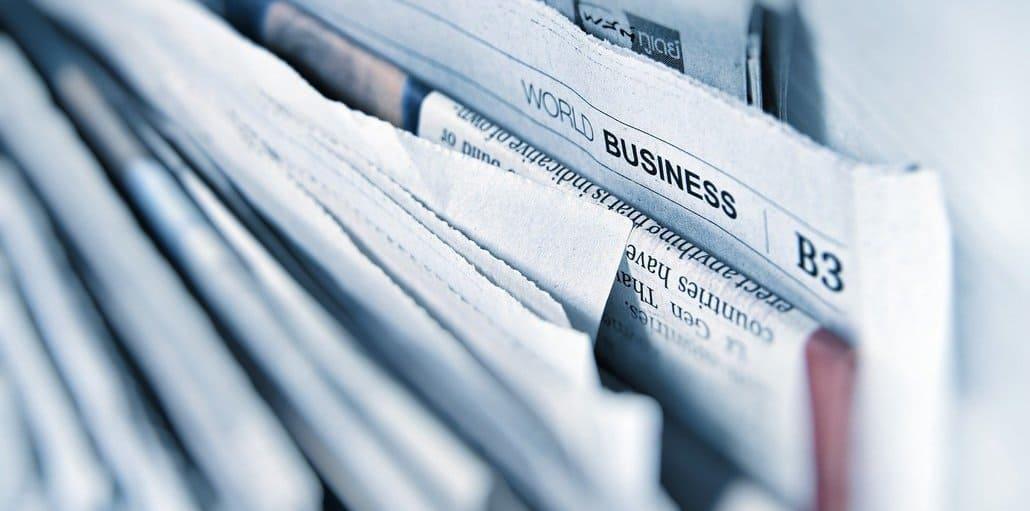 Rassegna stampa di CNA Lombardia