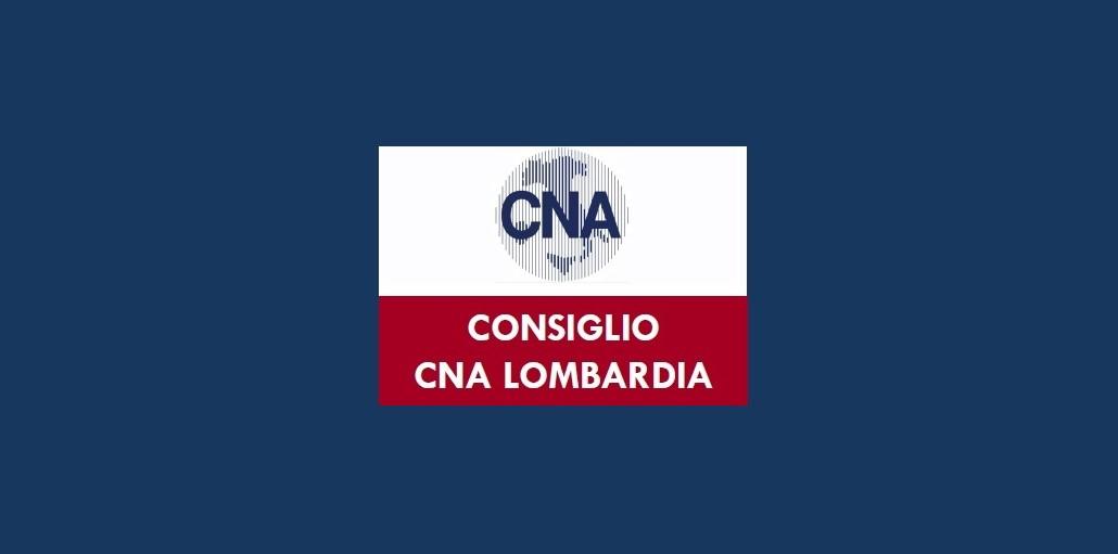 Consiglio CNA Lombardia - 8 luglio 2020