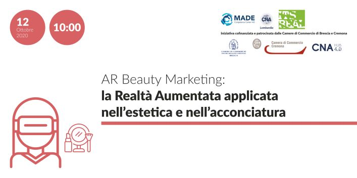 Webinar AR Beauty Marketing
