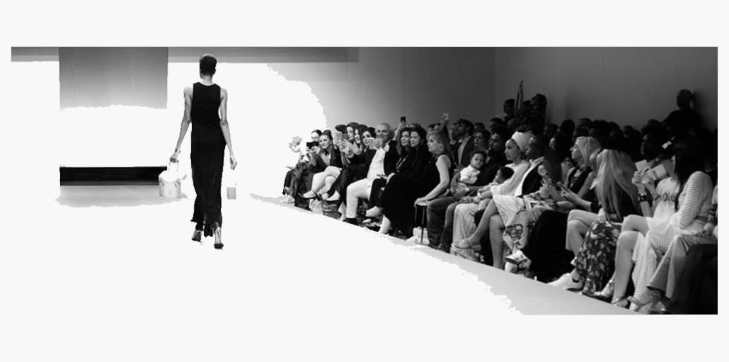 Partecipa a Torino Fashion Match 2020