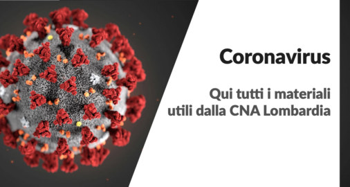 Emergenza Coronavirus tutti i materiali utili