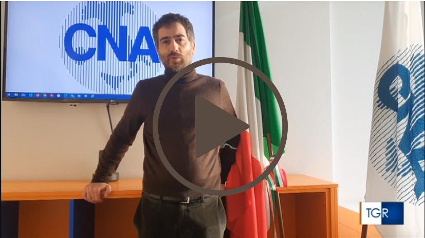 Governo Draghi CNA Lombardia TGR