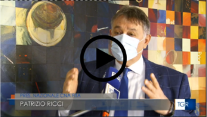 Patrizio Ricci CNA FITA TGR Lombardia