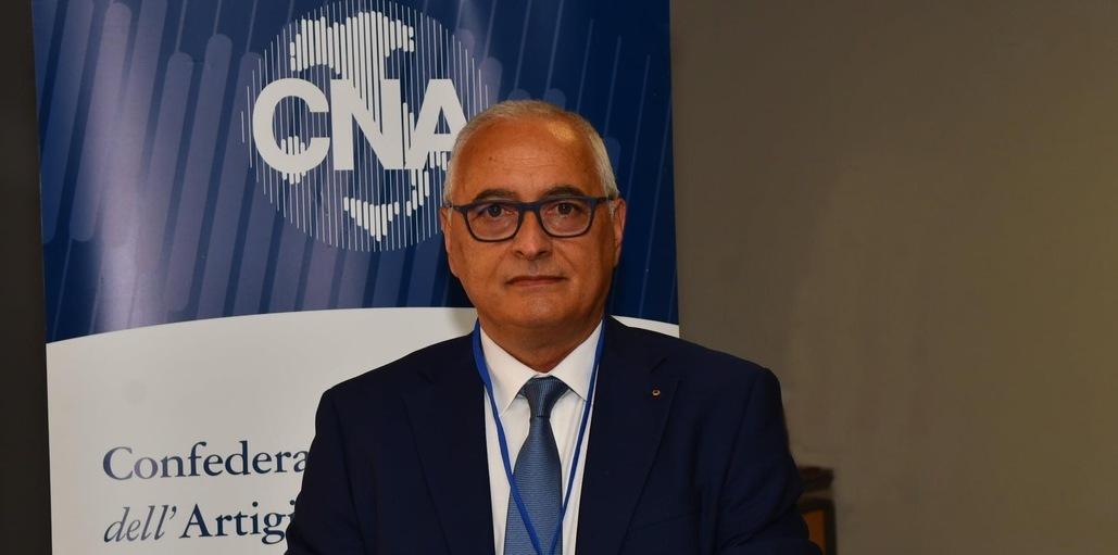 Giovanni Bozzini presidente CNA Lombardia