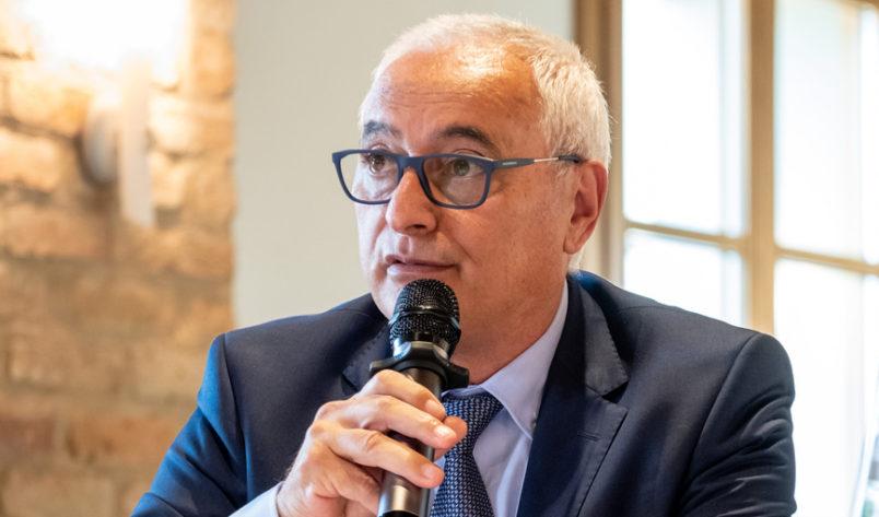 Giovanni Bozzini interviene agli Stati Generali del Patto per lo Sviluppo